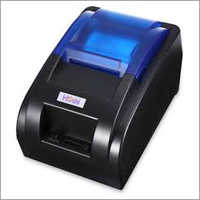 Epson Mobile Thermal Printer