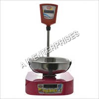 Vegetable Weighing Scale
