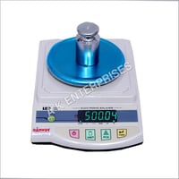 Electric GSM Weighing Scale