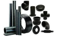 H.D.P.E.  PIPE FITTINGS