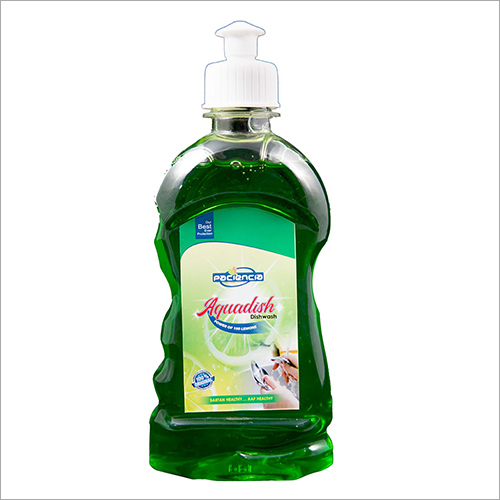 250 ml Aquadish Dishwash Liquid