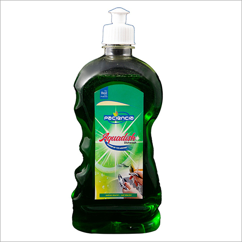 500 ml Aquadish Dishwash Liquid
