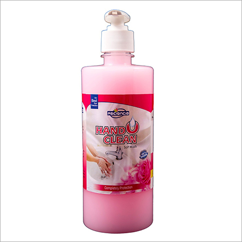 500 ml Hand Clean Soft Wash