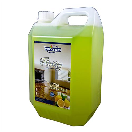 5 Ltr Flurry Floor Cleaner