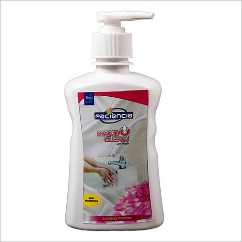 250 ml Hand Clean Soft Wash
