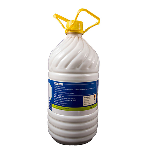 5 Ltr Germicyl White Phenyl