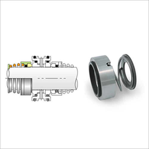 Inboard Rotary With Base Plate