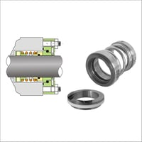 NS05 Single Coil Spring Seal