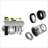RB Elastometer Bellow Seals