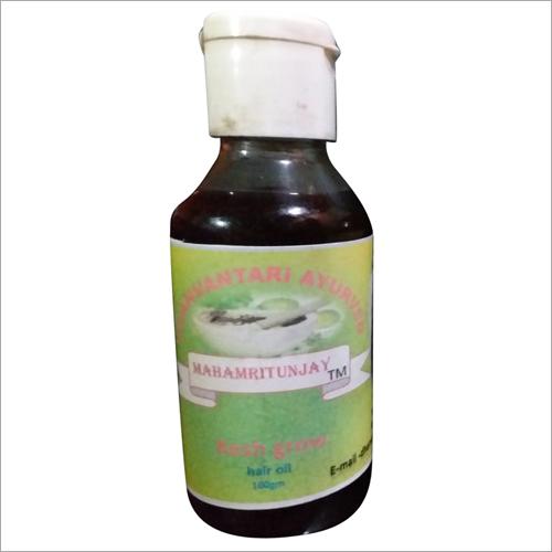 Mahamrityunjay Kesh Grow Hair Oil