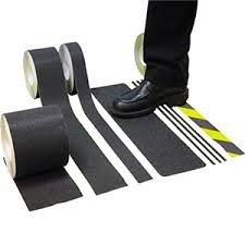 Reflective tapes and Skid proof Tapes