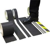 	Reflective tapes and Skid proof Tapes