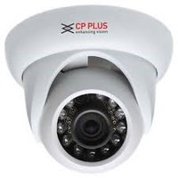 CCTV Surveillance System:-