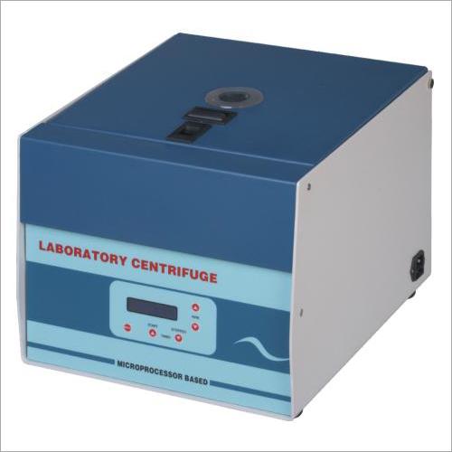 Portable Laboratory Centrifuge