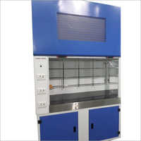 Single Phase Laboratory Fume Hood