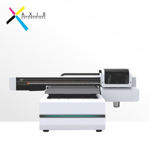 UV Varnish Printer