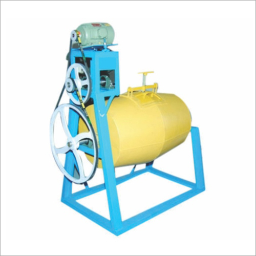 Dry Colour Mixture Machine