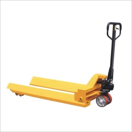 Hydraulic Hand Pallet Trolley