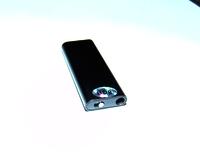 SPYEYES - Smallest 8GB Professional Spy Voice Recorder Digital Audio + MP3 Player + USB Flash Drive