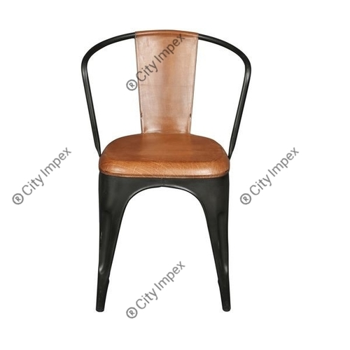 Cello lether Chair