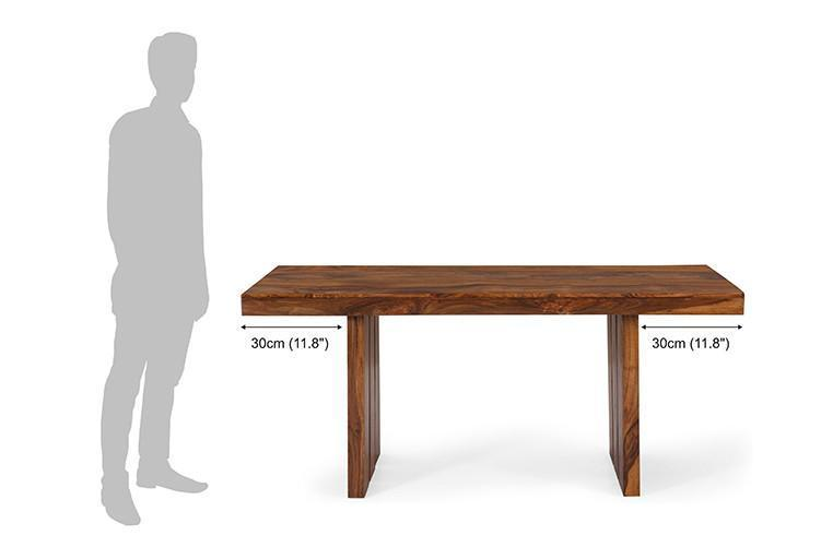 Solid wood Dining table set Astorian