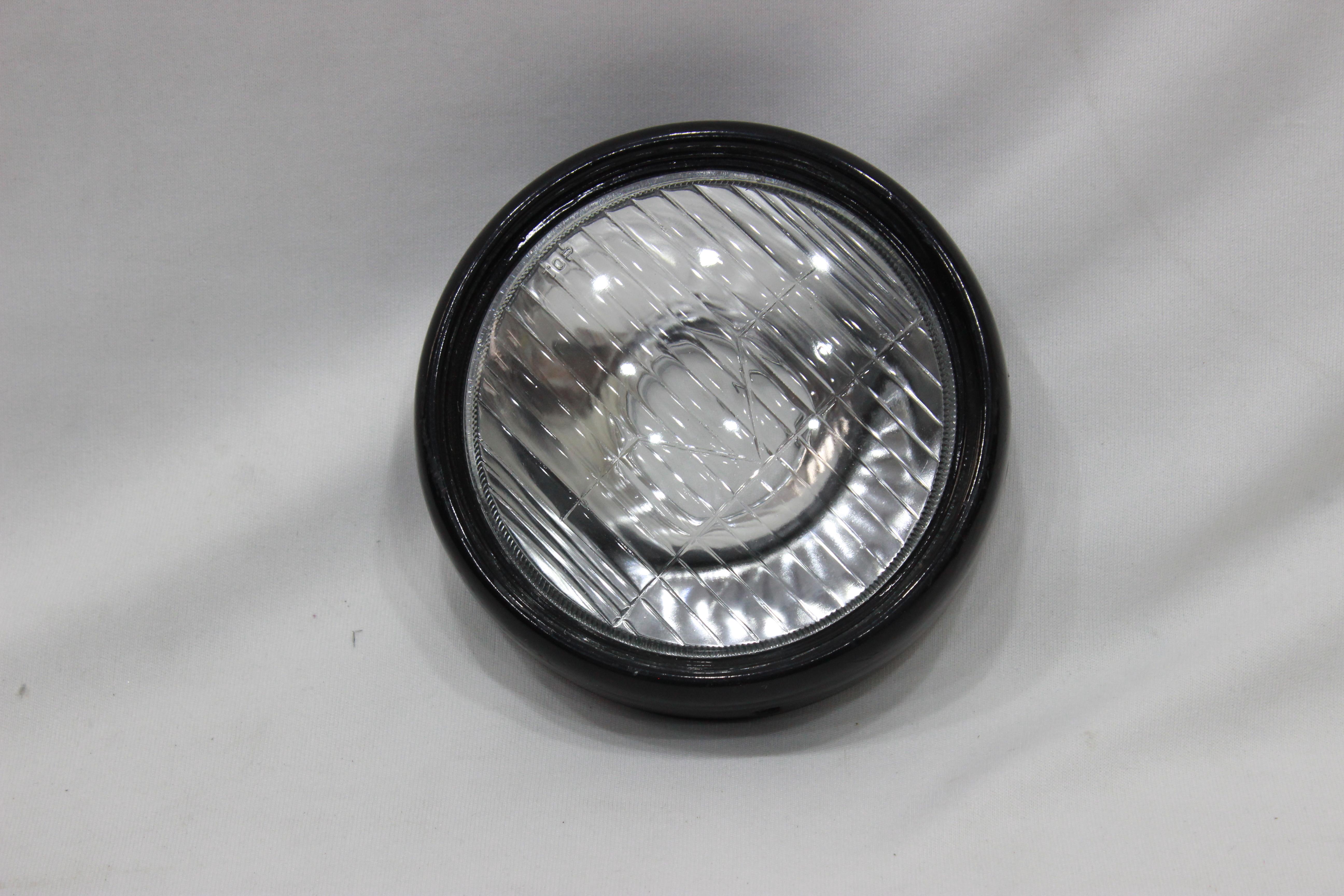 Bajaj Head Lamp Assembly RE 145