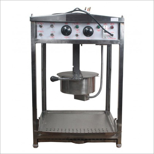 Pop Corn Machine