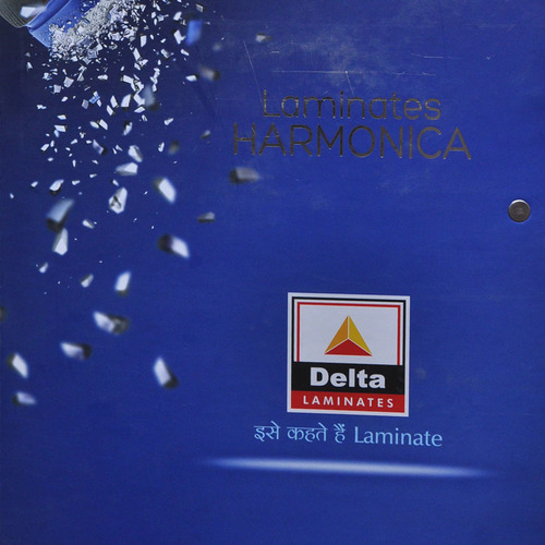 Delta Laminate Sheet