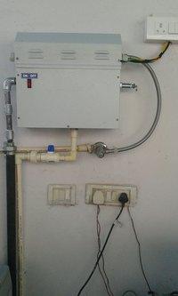 Steam Bath Generator Three Phase 6.0 k.w
