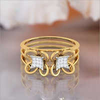 Wedding Finger Ring
