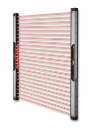 Panasonic Sunx Light Curtains SF2B Series