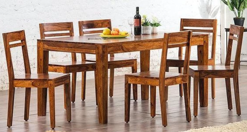 Solid Wood Dining table Vincet