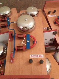 Electric bell model labcare-Online