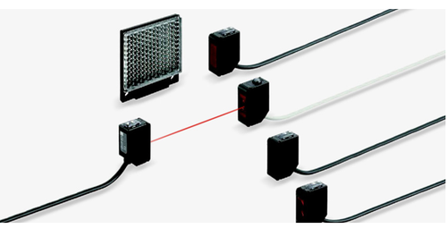 Panasonic Sensor