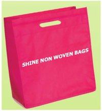 Non Woven Box Type Bag Making Machine