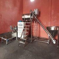 Fully Automatic Pasta Machine
