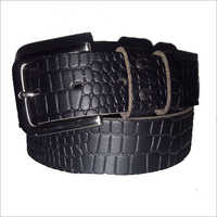 Extra Length Alligator Belts