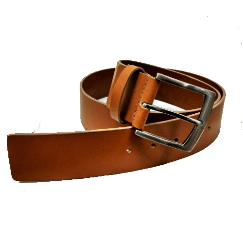 Brown Full Grain Leather Belts