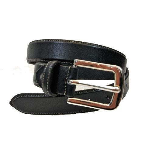 Leather Dress Belts