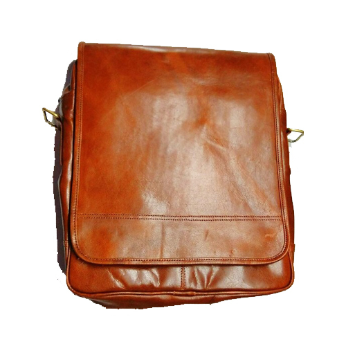 Brown Leather Crossbody Bags