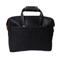 Natural Leather Mens Bags