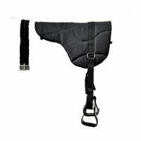 Bareback Pad and Saddle Pad
