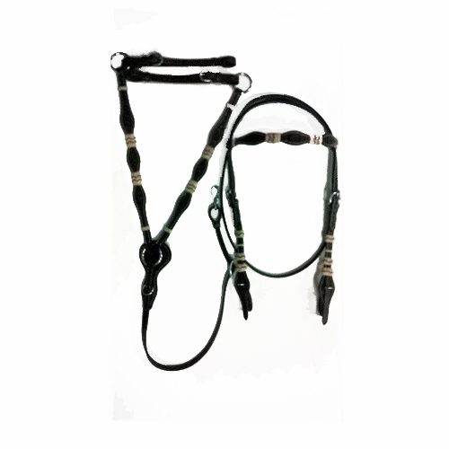 Headstall Breastplate