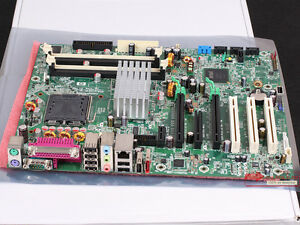 HP XW4600 Workstation Motherboard