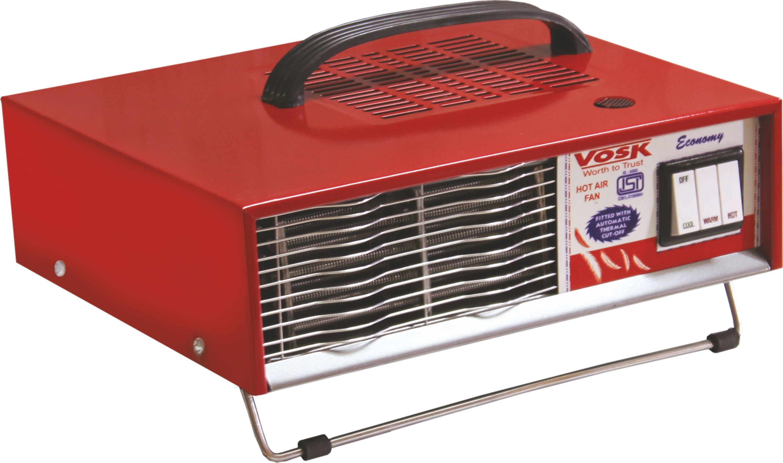 Room Heat Convector