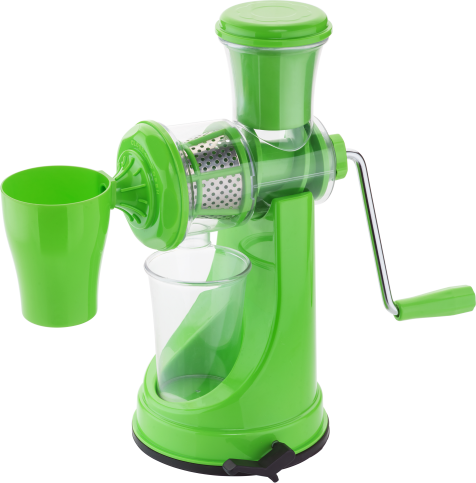 Fruit and Veg. Juicer Deluxe  Plus