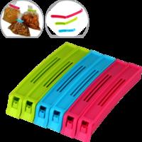 Pouch Sealer Clip