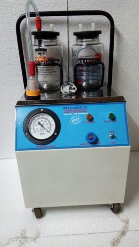Suction machine Labcare-Online