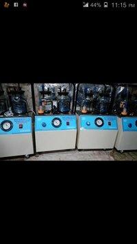 Suction machine Labcare-Online