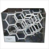 Chemistry Cristal model